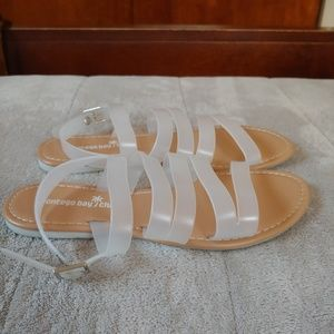 Montego bay club jelly sandals